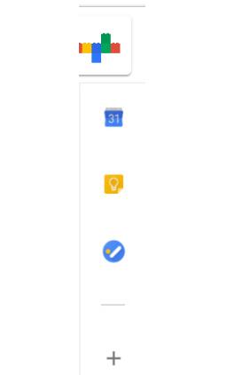 Biểu tượng Tasks mới của Gmail