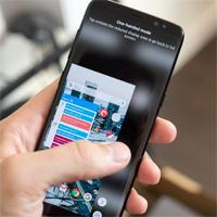 Điều khiển điện thoại Android dễ dàng bằng một tay với 9 mẹo này