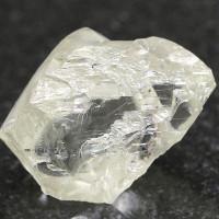 Kim cương chứa băng kỳ lạ chưa bao giờ nhìn thấy trong tự nhiên