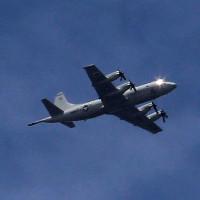 Máy bay giám sát trên không GlobalEye của Saab thực hiện chuyến bay đầu tiên lên bầu trời