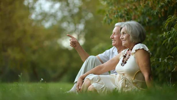 Nghiên cứu toàn diện cho thấy tình trạng lão hóa sinh học đang chậm lại