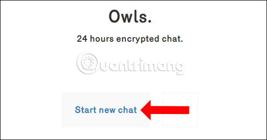 Owls chat online