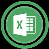 Cách đánh số trang kiểu 1/2 trên Excel