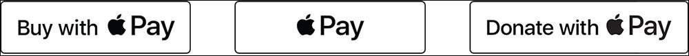 Apple Pay trên các ứng dụng và web
