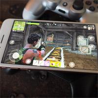 Hướng dẫn chơi game Fortnite trên iPhone và iPad
