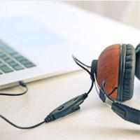 Cách sử dụng đồng thời cả tai nghe và loa ngoài trên máy tính
