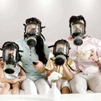 Những mối nguy hại đe dọa sức khỏe đang ẩn nấp ngay trong chính ngôi nhà của bạn