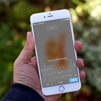 """Đây là lý do bạn nên đặt Password mã chữ số tùy chỉnh cho iPhone """"ngay và luôn"""""""