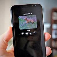Cách cài ảnh GIF trên màn hình chờAlways On Display
