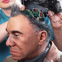 Robot giống hệt con người đến mức gần như không thể phân biệt nổi gây hoang mang và lo sợ