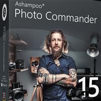 Mời tải Ashampoo Photo Commander 15, phần mềm chỉnh sửa ảnh chuyên nghiệp giá 49,95USD, đang miễn phí