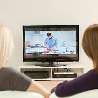 Khắc phục lỗi TV phát ra tiếng mà không có hình ảnh