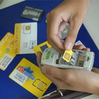Phải làm sao khiphát hiện mình đang sở hữu SIM rác?