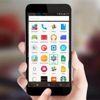 Cách thay đổi icon tùy chỉnh cho ứng dụng trên Android