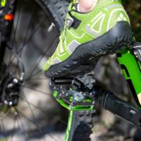 Bộ pedal xe đạp từ tính cải thiện chất lượng đạp xe hơn