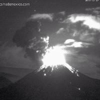 """Các nhà nghiên cứu lần đầu tiên thu được """"tiếng sấm"""" của núi lửa"""