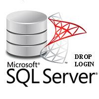 Lệnh DROP LOGIN trong SQL Server