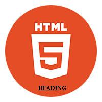 Tiêu đề trong HTML