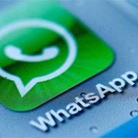 Cách trích dẫn tin nhắn khi chat trên Whatsapp