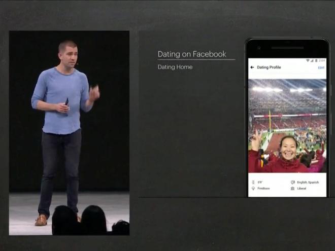 Facebook sắp có tính năng hẹn hò, đem lại cơ hội kết nối lâu dài nhiều hơn những người độc thân - Ảnh minh hoạ 3