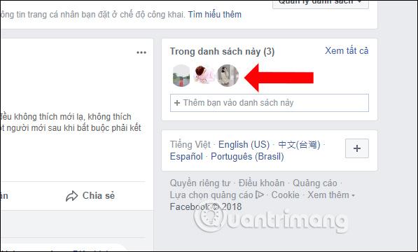 Cách hạn chế người xem bài đăng trên Facebook - Ảnh minh hoạ 5