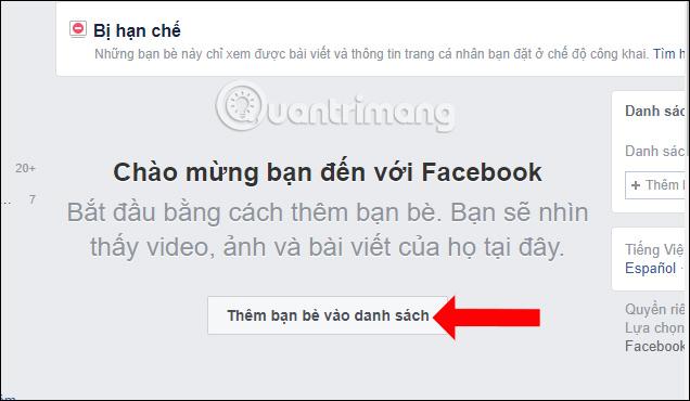 Cách hạn chế người xem bài đăng trên Facebook - Ảnh minh hoạ 3