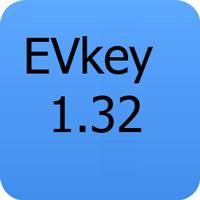 EVkey cập nhật phiên bản 1.32, khắc phục lỗi, hoạt động ổn định hơn