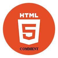 Thẻ chú thích trong HTML