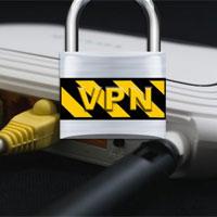 Cách thiết lập VPN trên router