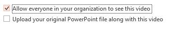Chuyển đổi Powerpoint thành video - Ảnh minh hoạ 9