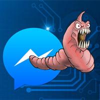 Cảnh báo: xuất hiện mã độc đào tiền ảo mới đang phát tán qua Facebook Messenger