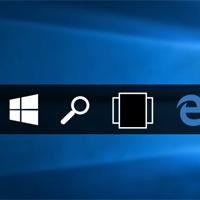 Cách chuyển vị trí thanh Taskbar trên Windows 10