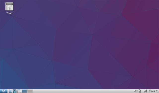 Bản phân phối Lubuntu