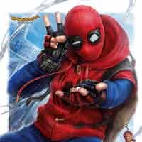 """Hình nền điện thoại """"lầy lội"""" của những siêu anh hùng"""