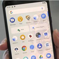 3 cài đặt mới được thay đổi của Android P