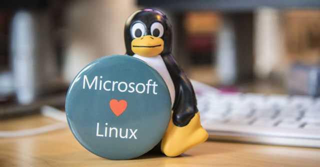 6 dấu hiệu cho thấy Microsoft thực sự say mê Linux