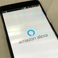 Cách thiết lập trợ lý ảo Alexa làm trợ lý mặc định trên Android
