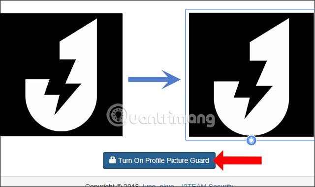 Cách bảo vệ ảnh đại diện Facebook - Ảnh minh hoạ 3