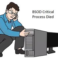 """Cách khắc phục lỗi màn hình xanh """"Critical Process Died"""" trong Windows 10"""