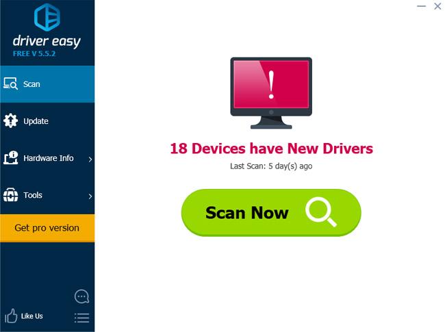 Cách khắc phục lỗi card đồ họa NVIDIA không hiển thị trong Device Manager