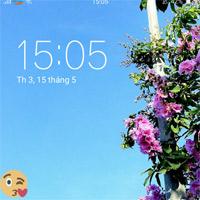 Tạo phím Home ảo ngộ nghĩnhtrên Android