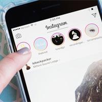Cách tải video Snapchat lên Instagram Stories trên iPhone và iPad