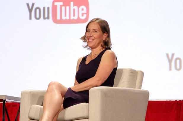 Giám đốc marketing Youtube
