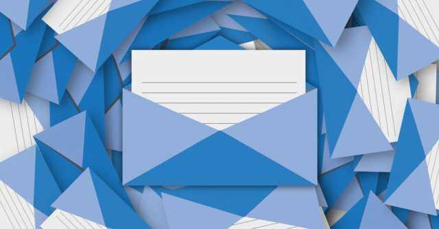 Cách ngăn email chuyển tiếp trong Outlook và Gmail