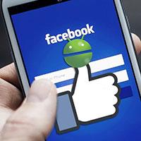 Facebook trên Android yêu cầu quyền Superuser (siêu người dùng) làm người dùng phát hoảng