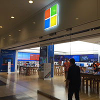 Menu mới Departments cho Microsoft Store trên Windows 10 giúp dễ dàng tìm kiếm
