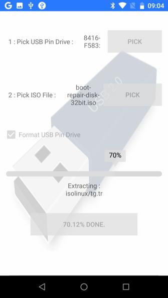 Hướng dẫn khôi phục máy tính bằng thiết bị Android - Ảnh minh hoạ 3