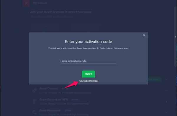 Nhận ngay 6 tháng sử dụng miễn phí phần mềm Avast Internet Security 2018