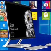 Cách đổi thư mục tải về Windows Update trong Windows 10