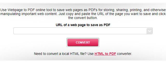 Lưu nội dung toàn bộ trang web dưới dạng PDF - Ảnh minh hoạ 4